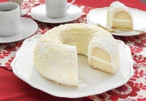 画像1: サンケーキ