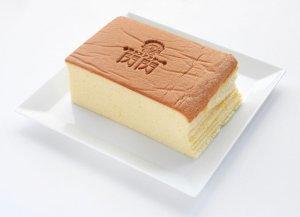 画像2: 台湾カステラケーキ プレーン 2パック入り