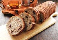 プレミアムラウンドパン  たっぷりチョコブレッド